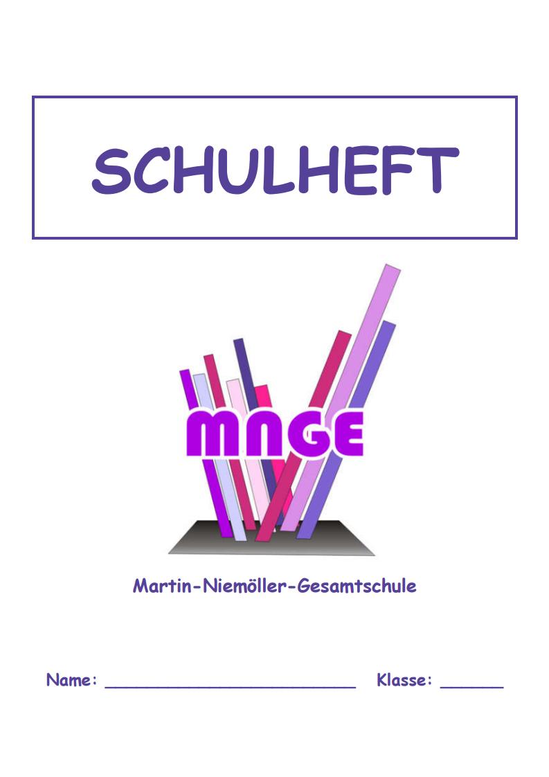 SCHULHEFT 2019 - Kurzfassung 01