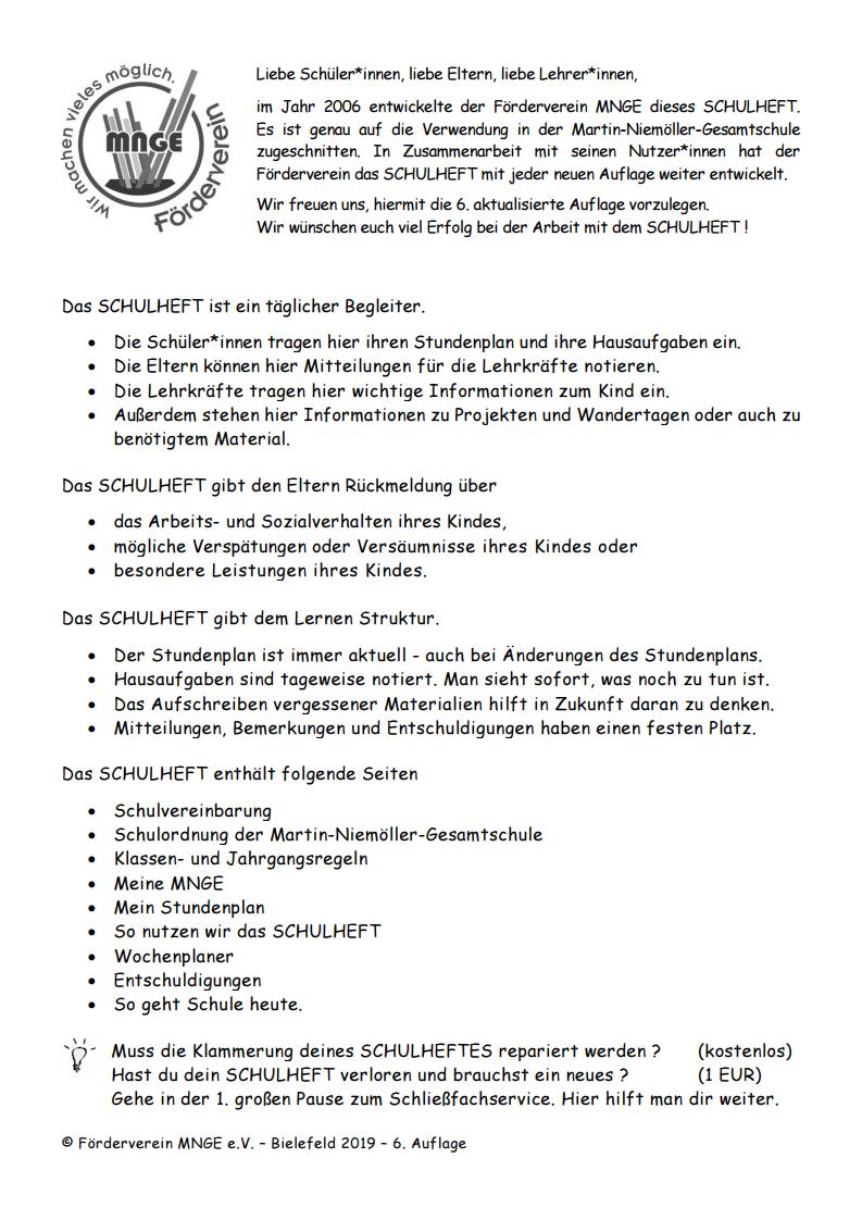 SCHULHEFT 2019 - Kurzfassung 02