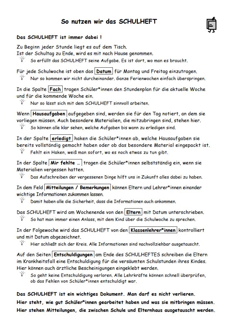 SCHULHEFT 2019 - Kurzfassung 08