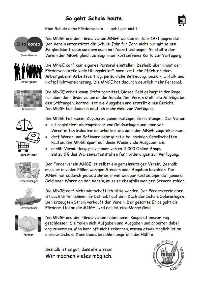 SCHULHEFT 2019 - Kurzfassung 12