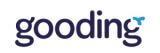 Gooding - Schriftzug 300