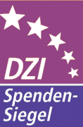 Ikon - DZI Spendensiegel FV