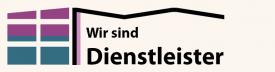 Logo - Dienstleister HP