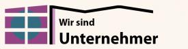 Logo - Unternehmer HP